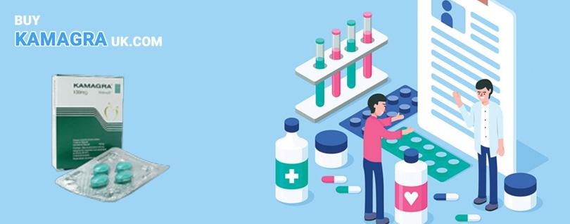 Buy Kamagra from an Online Pharmacy