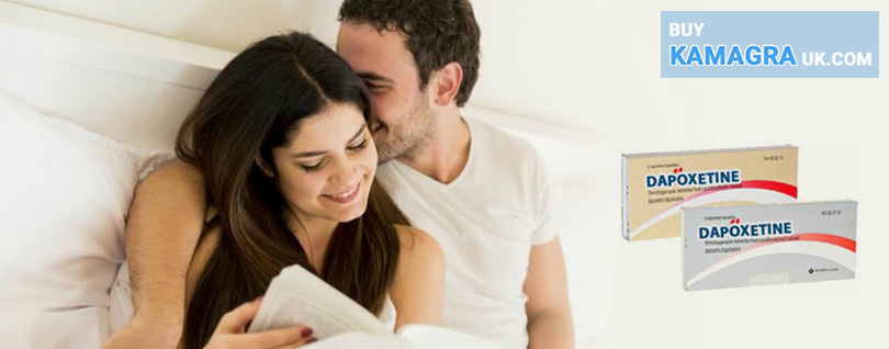 Dapoxetine Helps Men Who Have Premature Ejaculation
