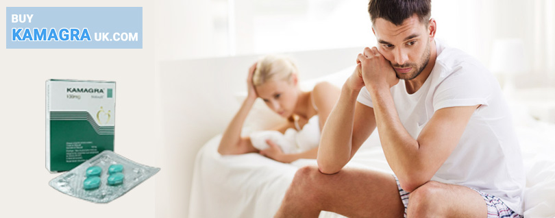 Kamagra Tablets Are Effective in Eliminating ED