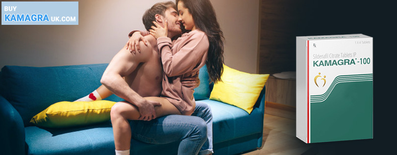 Buy Kamagra to Have Much Better Sex