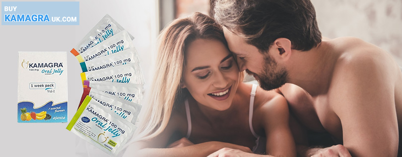 Take Kamagra Jelly to Enjoy Longer-Lasting Sex