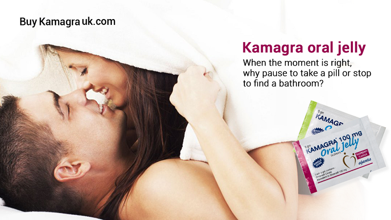 Kamagra Jelly The Smart Choice to Treat ED Effectively