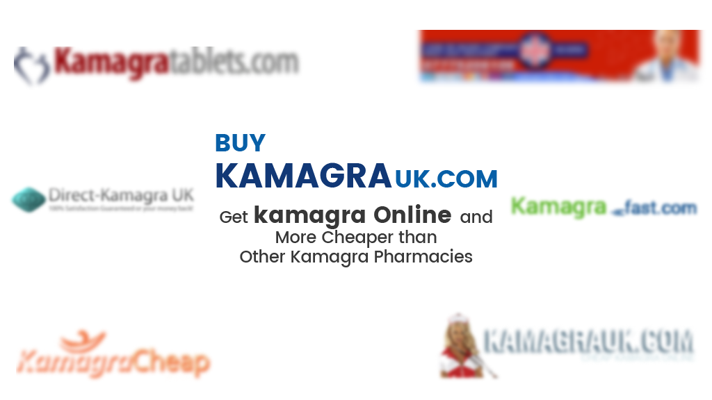 The Best Way to Get Kamagra is Online