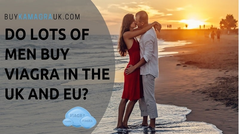 Buy Viagra in the UK Online for the Best Prices