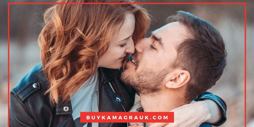 Have Vigorous Sex Again After You Use Kamagra
