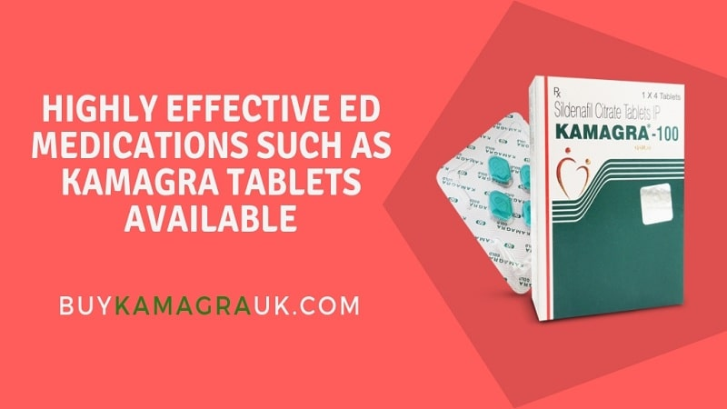 Why People Are Choosing Kamagra Tablets Over Other Anti-ED Medications?