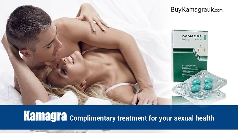 Kamagra Tablets Arguably the Best Solution for Erectile Dysfunction