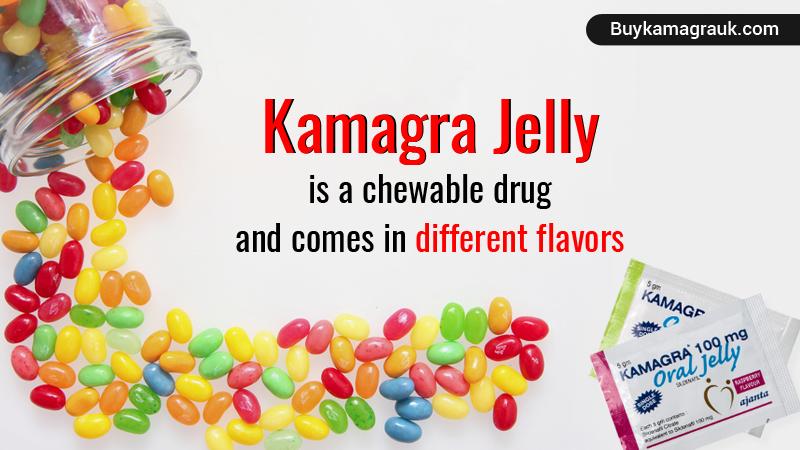 Should I Buy Kamagra Jelly in the UK?
