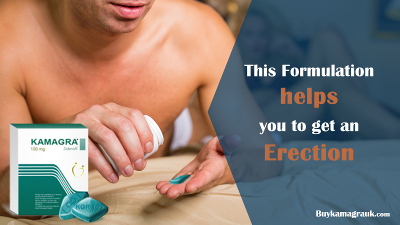 Kamagra Tablets will Help you Deal with Erectile Dysfunction Effectively