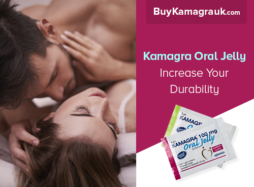 Re-establish Your Sex Life with Fast-Acting Kamagra Jelly