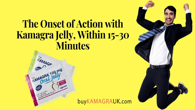 Use Kamagra Jelly for the Best Generic Alternative to Viagra