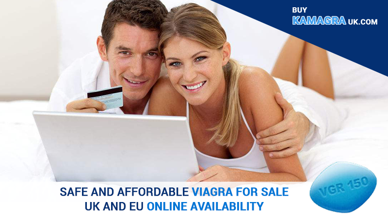 Safe and Affordable Viagra for Sale UK and EU Online Availability