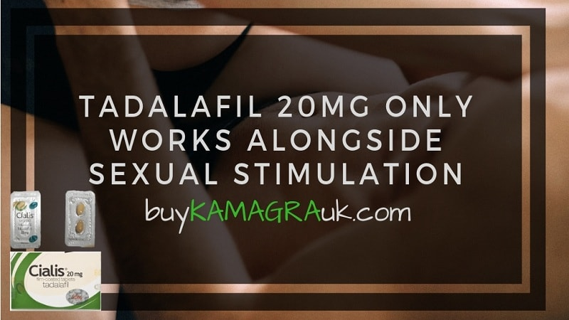 By Using Tadalafil UK Residents Rid Themselves of Sexual Dysfunction