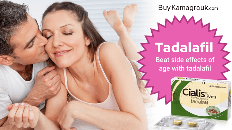 Tadalafil is the Most Powerful PDE-5 Inhibitor Known to Humankind