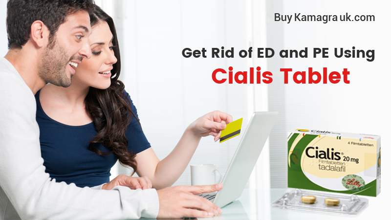 Why it is so Important that you can buy Cialis Online in the UK?