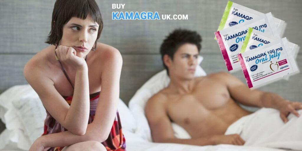 The Reason Why Kamagra Gel Works So Well for Impotence