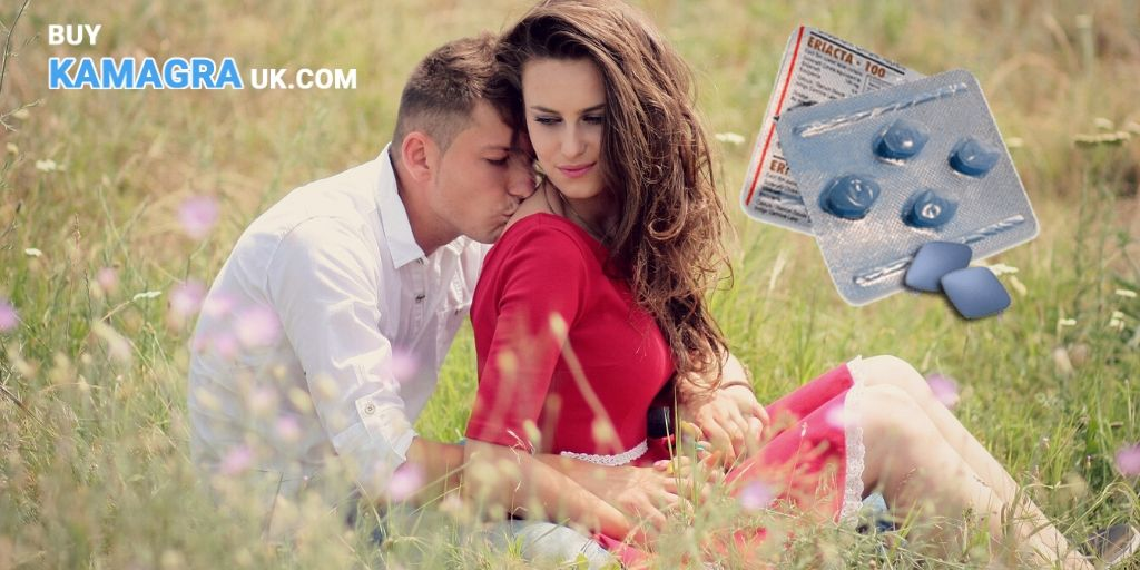 The New Generic Sildenafil Tablets Are the Solution to Impotence