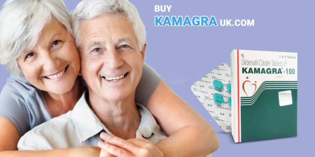 Redefine Your Sexuality with Kamagra 100mg Tablets Now Available Online