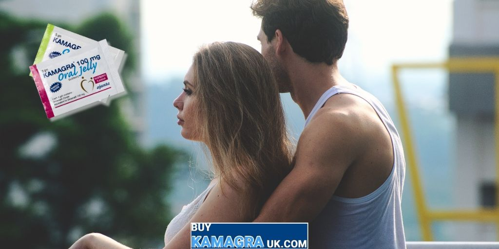 Get Stronger Erections with a Dose of Kamagra Oral Jelly