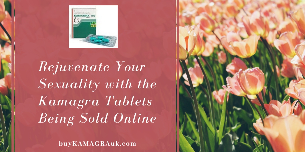Men Prefer to Buy Kamagra in the UK While Online