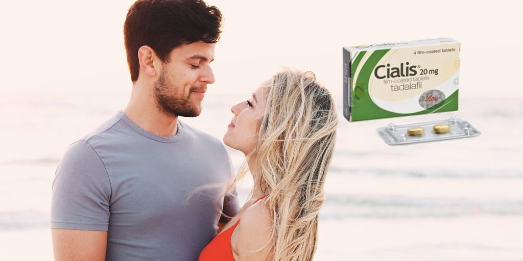 Get Treatment for Impotence with Cialis in the UK Today