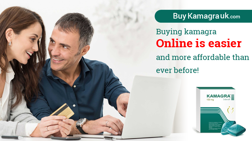 Why is Cheap Kamagra in the UK the Answer to my Problem?