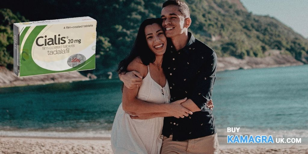 Known as the Weekender Pill, Tadalafil Can Remedy Your Love-Life