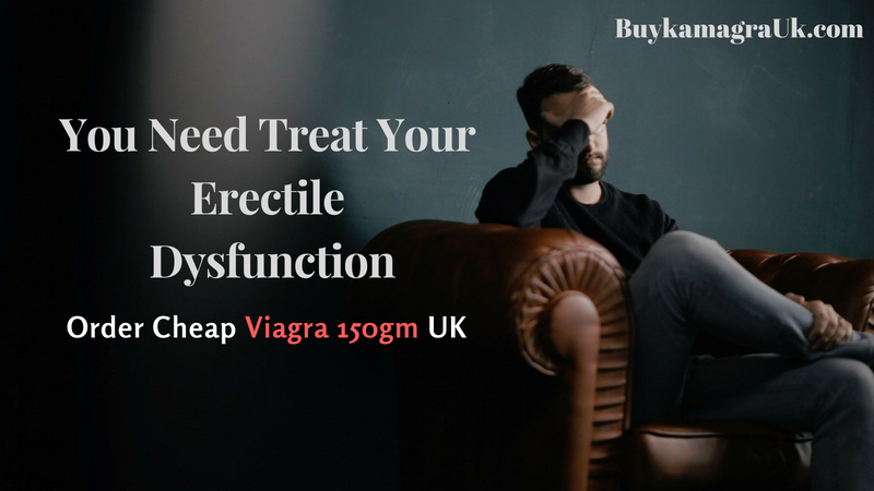 If you need Treatment for Your Erectile Dysfunction Try Cheap Viagra