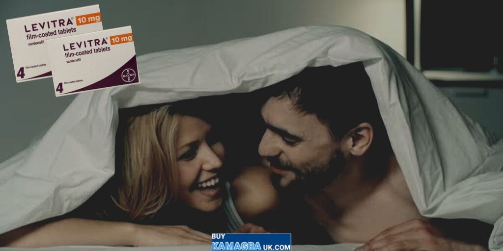 Get More Out of Sex with Vardenafil Tablets Offered Online
