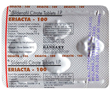 Buy Eriacta Tablets
