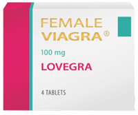 Buy Lovegra Tablets